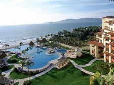 Grand Velas International Residence All Inclusive in Nuevo Vallarta, Mexico