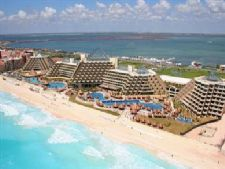 Melia Vacation Club at Gran Melia Cancun in Cancun, Mexico
