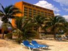 Melia Vacation Club at Paradisus Cozumel in Cozumel, Mexico