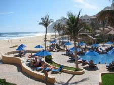 Playa Grande Resort in Cabo San Lucas, Mexico