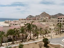 Solmar Beach Club Resort in Cabo San Lucas, Mexico
