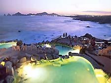 Misiones Hotel and Beach Resort in Cabo San Lucas, Mexico