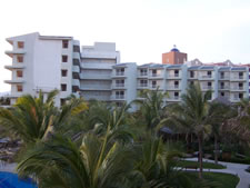 Playa Del Sol Grand in Nuevo Vallarta, Mexico
