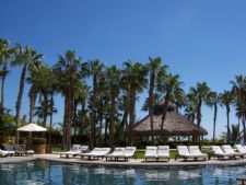 Club Casa Dorada Spa and Golf Resort in San Jose del Cabo, Mexico