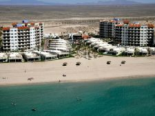 Las Palmas Beachfront Resort in Puerto Penasco, Mexico
