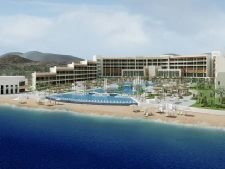 The Grand Mayan Cabos in San Jose del Cabo, Mexico