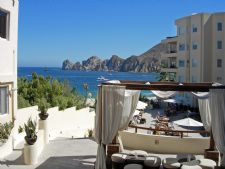 Cabo Villas Beach Resort in Cabo San Lucas, Mexico