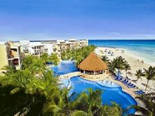 Hotel Gran Porto Real Resort and Spa in Playa del Carmen, Mexico
