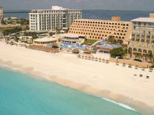 Golden Parnassus Resort and Spa in Cancun, Mexico