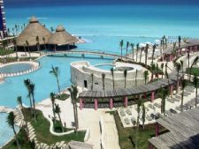 The Westin Lagunamar Ocean Resort in Cancun, Mexico