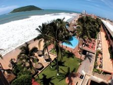 Mardesol Beach Club-Mazatlan in Mazatlan, Mexico