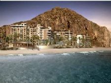 Grand Solmar in Cabo San Lucas, Mexico