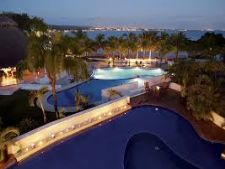 Vallarta Gardens Beach Club and Spa in Nayarit, Mexico