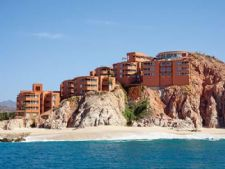 Baja Point at The Westin Los Cabos in San Jose del Cabo, Mexico