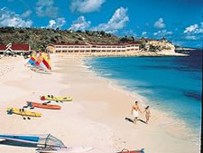 Allegro Resort Pineapple Beach in Antigua, Caribbean
