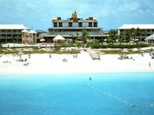 Allegro Resorts Turks and Caicos in Turks and Caicos Islands, Caribbean