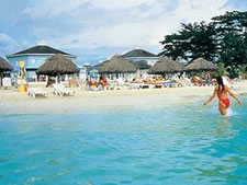 Beachcomber Club in Jamaica, Caribbean