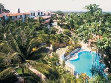 Caribe Campo Club in Dominican Republic, Caribbean