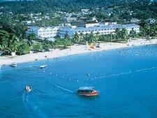 Club Jamaica Beach Resort In Caribbean