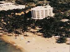 Decameron Beach Tower an Allegro Resort in Dominican Republic, Caribbean