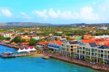 Divi Flamingo Beach Resort in Bonaire, Caribbean