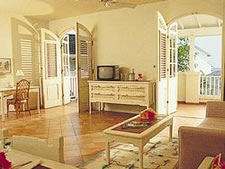 Divi Heritage Resort in Barbados, Caribbean