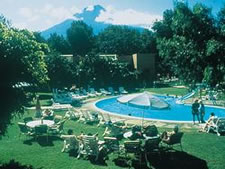 Four Seasons at Villa Antigua in Guatemala, Caribbean