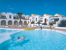 Fuerteventura Beach Club in Spain, International