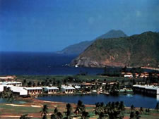 Jack Tar Village St. Kitts in St. Kitts, Caribbean