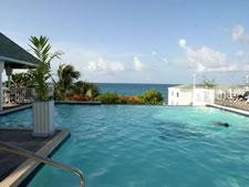 La Vista In Sint Maarten Caribbean