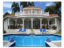 Lifestyle Holiday Vacation Club at Hacienda in Dominican Republic, Caribbean