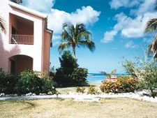 Marina Bay Beach Resort In Antigua Caribbean