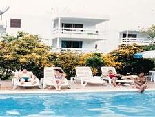 Negril Beach Club In Jamaica Caribbean