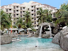 Playa Linda Beach Resort In Aruba Caribbean