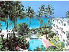 Sand Acres Beach Club In Barbados Caribbean