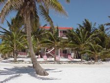 Seven Seas Resort in Belize, Caribbean