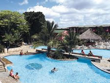Talanquera Vacation Club in Dominican Republic, Caribbean