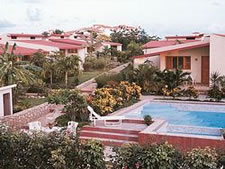 Villas Jazmin en Costambar in Dominican Republic, Caribbean