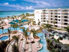 Marriott Aruba Ocean Club in Aruba, Caribbean