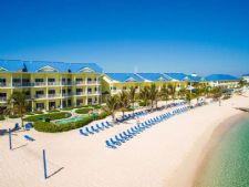 Wyndham Reef Resort in Cayman Islands, Caribbean