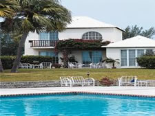 The St. George's Club in St. George, Bermuda, Caribbean