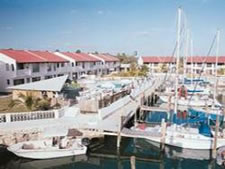 Ocean Reef Yacht Club and Resort in Freeport, Bahamas, Caribbean