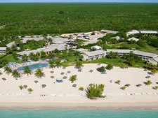 Viva Vacation Club at Viva Wyndham Fortuna Beach in Freeport, Bahamas, Caribbean