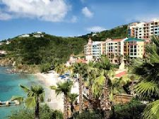 Marriott Frenchman's Cove in St. Thomas, Caribbean