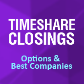 Timeshare Closings